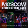 Keith Emerson - Moscow