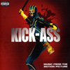 Soundtrack - Kick Ass