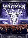 Compilation - Live At Wacken 2013