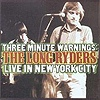 The Long Ryders - Three Minute Warnings: Live In New York City