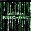 Soundtrack - Matrix Reloaded