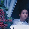 Soundtrack - Me And You And Everyone We Know