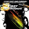 Soundtrack - More Fast And Furious