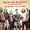 The Pee Wee Bluesgang feat. Drafi Deutscher - Playing Funky