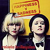 Robots In Disguise - Happiness V Sadness