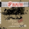 The Rolling Stones - From The Vault - Sticky Fingers: Live At The Fonda Theatre 2015