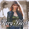 Rory Block - The Lady And Mr. Johnson