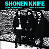 Shonen Knife - Osaka Ramones - A Tribute To The Ramones