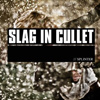 Slag In Cullet - Splinter
