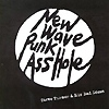 Steve Turner & His Bad Ideas - New Wave Punk Asshole