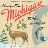 Sufjan Stevens - Greetings From Michigan: The Great Lakes State
