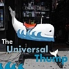 The Universal Thump - The Universal Thump