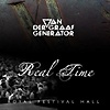 Van Der Graaf Generator - Real Time (Royal Festival Hall)
