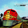 Van Dyke Parks - The Super Chief: Music For The Silver Screen