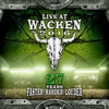 Compilation - Live At Wacken 2016  - 27 Years Faster: Harder: Louder