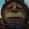 Soundtrack - Where The Wild Things Are
