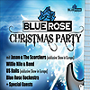 Blue Rose Christmas Party 2009
