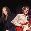 Robben Ford & Eric Johnson