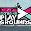 T-Mobile Extreme Playgrounds