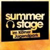 Summer Stage im Kölner Jugendpark