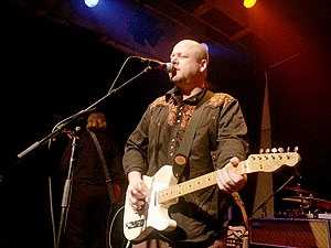 Frank Black & The Catholics