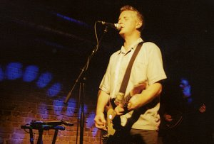 Billy Bragg & The Blokes