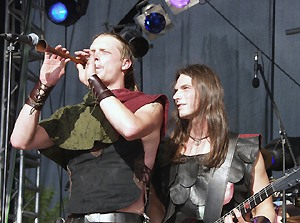 2. Celtic Rock Open Air