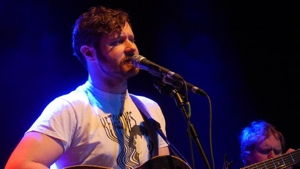 Dan Mangan + Blacksmith