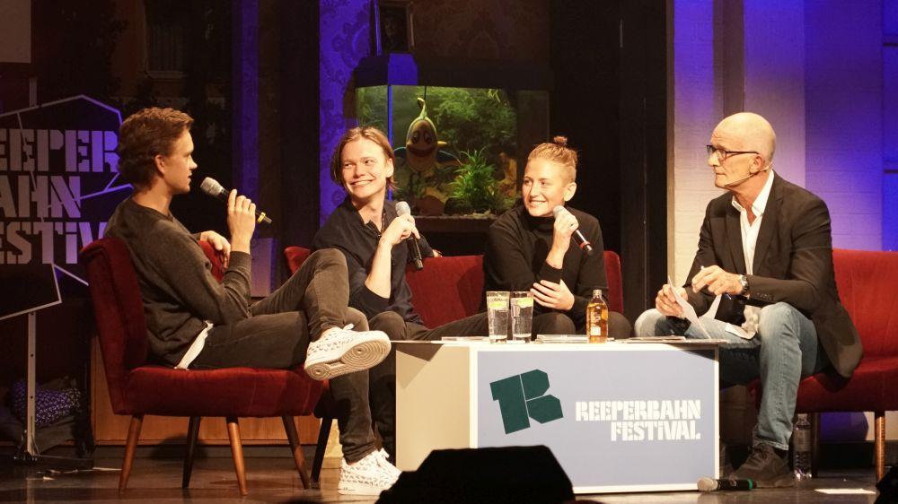 reeperbahn festival programm