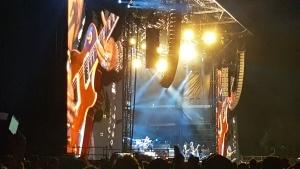 Konzert Bericht Guns N Roses Hannover