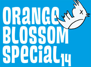 Orange Blossom Special 14