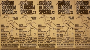 Orange Blossom Special 22