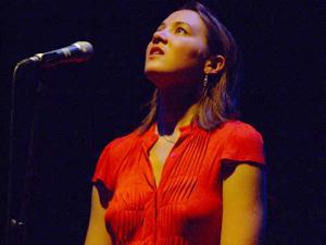 Sophie Hunger Konzert