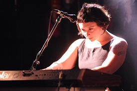 Allison Crutchfield